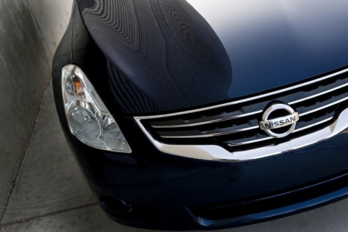 Nissan planning on conquering china by 2015 ferman for Ferman motor car company